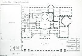 the haunted poes palace plans luxury tudor mansion house plans