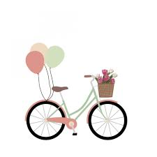 palloncini clipart bici clipart collection