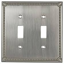 clear light switch cover contemporary switch plate covers clear beveled glass switch plates