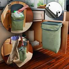 kitchen recycle bin recycling container office kitchen plastic