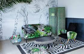 canap style e 50 style vintage déco et meubles en 50 inspirations fascinantes