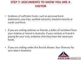 Letter Of Credit In Australia australia visitor visa consultants in chandigarh