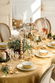 186 best christmas tablescapes images on pinterest
