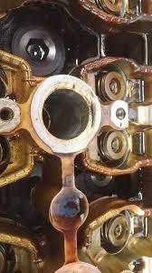 oil consumption fix 2az fe engine scionlife com