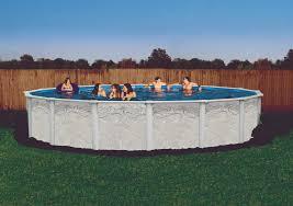 Ground Pools Leisure Lifestyles