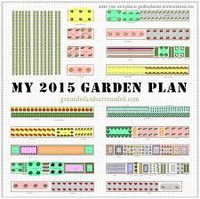 free square foot garden planning tool blog