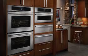 Metropolitan Home Kitchen Design Jenn Air