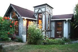 moss stone cottage house plan plans by garrell associates inside