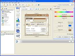 more themes for windows xp with skinstudio 4 1 with brad wardell