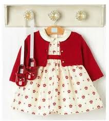 janie and jack festive princess baby girls clothes  BÉBI  Divat in