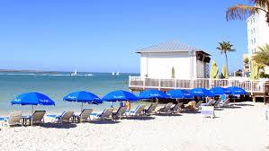 backyard tiki bar shephard u0027s beach resort clearwater beach fl