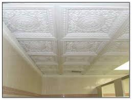 Decorative Suspended Ceiling Tiles