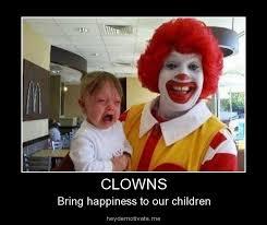 Funny Clown Memes - funny clown puns