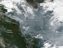Fire Evacuations Saskatchewan by Canadian Fire Season Previews Montana Risk And Smoke Filled