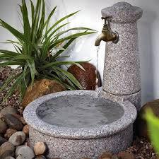 9 best vattenstolpar images on garden water features