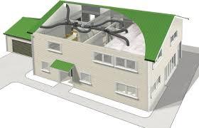 Smart Vent Roof Ventilation Home Ventilation System Hamilton Smartvent Hamilton