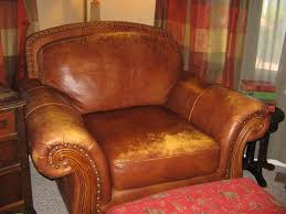 Reupholster Leather Chair Elegant Distressed Leather Chair In Famous Chair Designs With