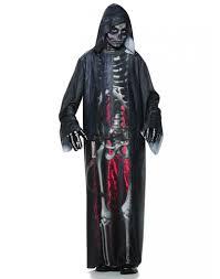 grim reaper costume photo real boys grim reaper robe costume costume zoo