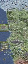 Map Of Faerun Updated Sword Coast Map U2014 Beamdog Forums