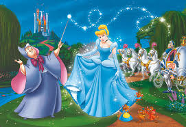 disney cinderella cartoons
