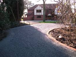 Driveway Repaving Cost Estimate by Cost Of A Driveway Garden Design