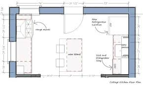 l shaped kitchen floor plans with island u shape floor plan consumedly me