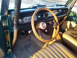 jeep jeepster interior 1970 jeep jeepster commando