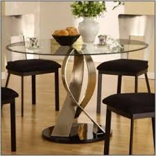 Small Glass Dining Table And 4 Chairs Small Round Dining Table And Chairs Ikea Chairs Home