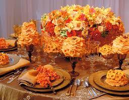 thanksgiving inspirations dinner table prestonbailey