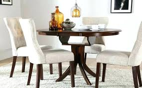 round wooden kitchen table and chairs round wood dining set wood breakfast table gorgeous dark wood dining