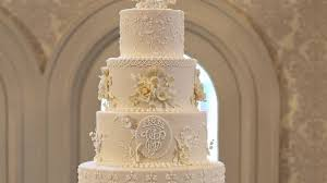 victoria swarovski wedding dress crystal heir marries in 1 3m