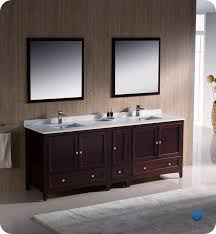 84 inch double sink bathroom vanities oxford 84 mahogany traditional double sink bathroom vanity