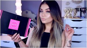 bellami hair extensions website bellami hair extensions review thoughts blissfulbrii youtube