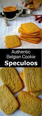 steve s debels written recipe for belgian lukken
