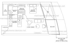 call center floor plan marina one residences floor plan