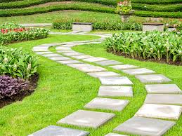 simple landscaping ideas images for your house u2013 easy simple