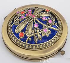 online buy wholesale bronze mirrors from china bronze mirrors