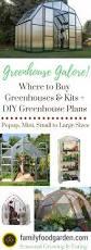 greenhouses mini small diy u0026 greenhouse kits