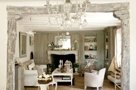 shabby chic country decor living room shabby chic style with salon