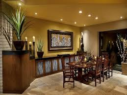 tropical dining room decorating ideas 2012 from hgtv interior