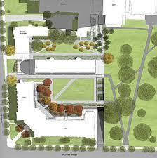 building site plan kroon yale of forestry environmental studies