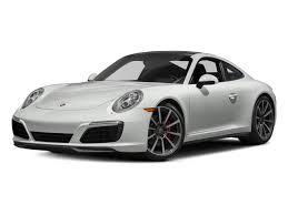 porsche 911 msrp 2018 porsche 911 4s coupe msrp prices nadaguides
