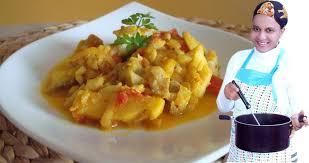 cuisine africaine gastronomie africaine une guinéenne oumou bah en awa
