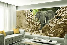 Wallpaper Livingroom by Aliexpress Com Buy Custom Mural Wallpaper Livingroom 3d Photo