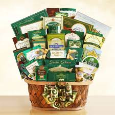 food gift basket ideas grand gourmet wishes food gift basket at gift baskets etc