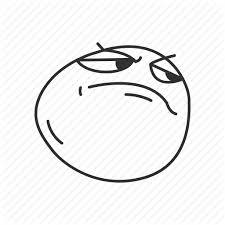 Meme Derp - derp emoji funny like a boss meme proud reaction icon icon