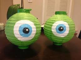 monsters inc baby shower decorations 44 best inc baby shower images on birthdays