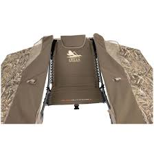 Layout Hunting Blinds Delta Waterfowl Zero Gravity Layout Hunting Blind 668546