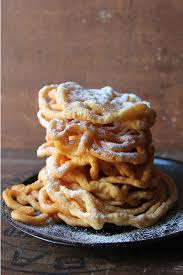 tippaleipä finnish may day funnel cakes recipe saveur