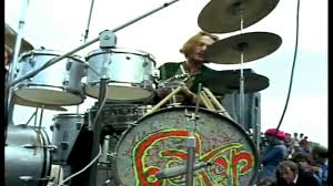 Ginger Baker Blind Faith Blind Faith Live Hyde Park